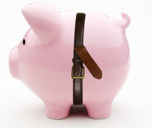 Economie la cheltuieli pentru un site