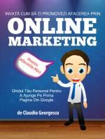 Online marketing pentru Afacerile Mici - raport gratuit delazero.biz pe 2015