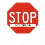 Stop scuzelor