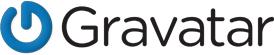 Logo-ul serviciului Gravatar