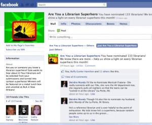 Promovare prin facebook