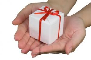 Cadouri folosite pentru promovare
