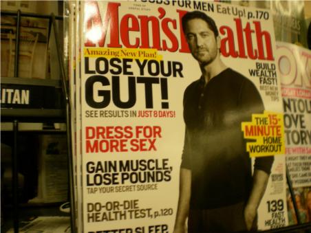Idei de titluri din reviste