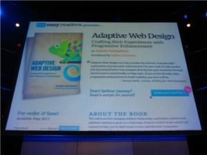 5 lucruri pentru un bun web design