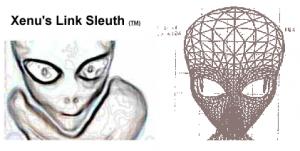 Verifica legaturile rupte cu Xenu's Link Sleuth